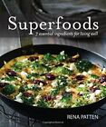 Superfoods by Rena Patten (Paperback, 2014)