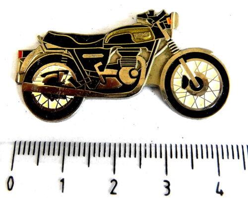 MOTORRAD Pin 1023 Pins TRIUMPH BONNEVILLE