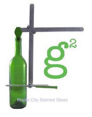 NEW  Diamond Tech ~ Glass Bottle Cutter & Jar Cutter - G2 SHIPS TODAY Recycle