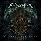 Metaphysincarnation [Digipak] by Electrocution (metal) (CD, May-2014, Aural Music)