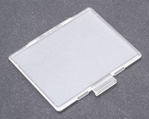 Original Minolta mpp-1000 display cubierta protección monitor Minolta Dynax 7d
