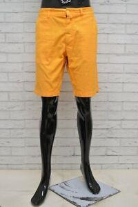 Bermuda-HARMONT-amp-BLAINE-Uomo-Taglia-Size-54-Pantaloncino-Shorts-Pantalone-Pants