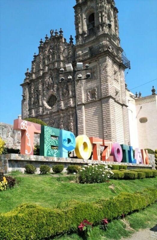 Terreno en Venta, Tepotzotlán, Estado de México