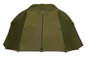 Aqua-Fast-amp-Light-Brolly-Mozzy-Mesh-Wrap-NEW-Carp-Fishing-Bivvy-Insect-Panel
