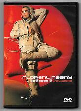 DVD / FLORENT PAGNY - ETE 2003 A L'OLYMPIA (MUSIQUE CONCERT)