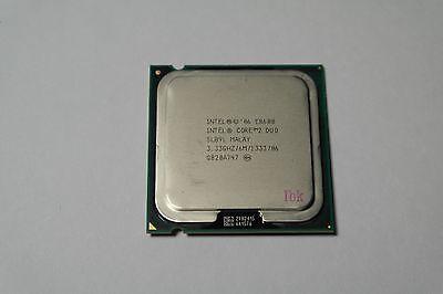 Intel Core 2 Duo E8600 SLB9L 3.33 GHz Dual-Core (AT80570PJ0936M) CPU w/Grease