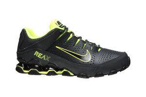 NIB Men s Authentic Nike Reax 8 TR LTD Torch Running Shoes Sneakers ... 0854cd137