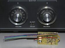 Pause a77 _ Mute einschaltverzögerung muting Circuit F. Revox a 77 Dolby MkIII
