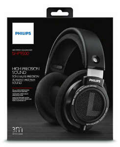 Auriculares-Profesionales-De-Philips-SHP9500-con-Cable-de-3m