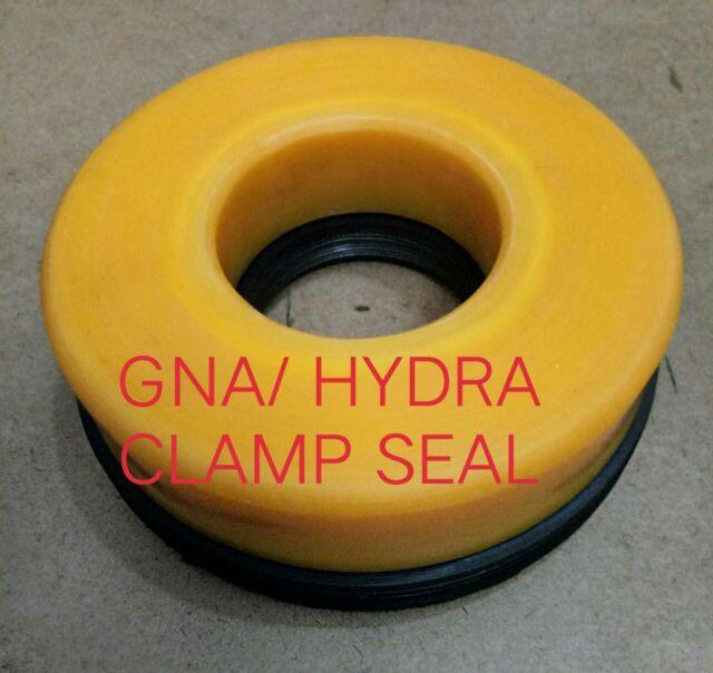 JCB BACKHOE SET OF 2 PCS. HYDRA CLAMP SEAL PART NO. 904//20336