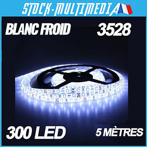 Kit-ruban-led-5-metres-smd3528-blanc-froid-12v-300-led-non-etanche-bandeau-led