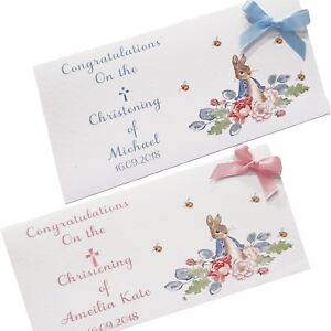 Personalised-Christening-Card-Gift-Money-Wallet-Any-Name-Handmade