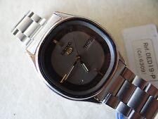 Nuevo viejo stock Vintage Seiko 5 Reloj Automático Cal 6309 de enero de 1983 17-P ded