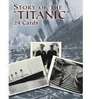 Braynard's Story: Titanic Postcards by Frank O. Braynard (Miscellaneous print, 2003)