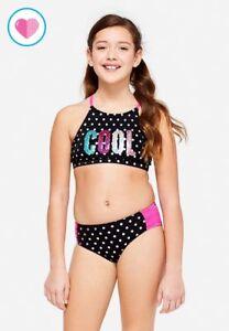 Mädchen 14 bikini Modische gemütliche