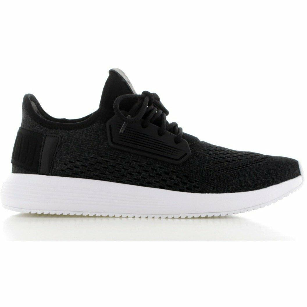 Puma Men's Uprise Mesh Cage Trainers