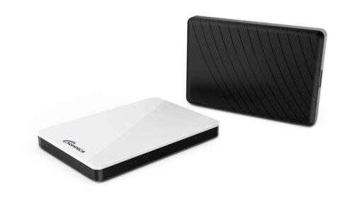Sonnics 480GB USB 3.0 External Solid State Drive SSD White WinPC MAC XBOXONE PS4