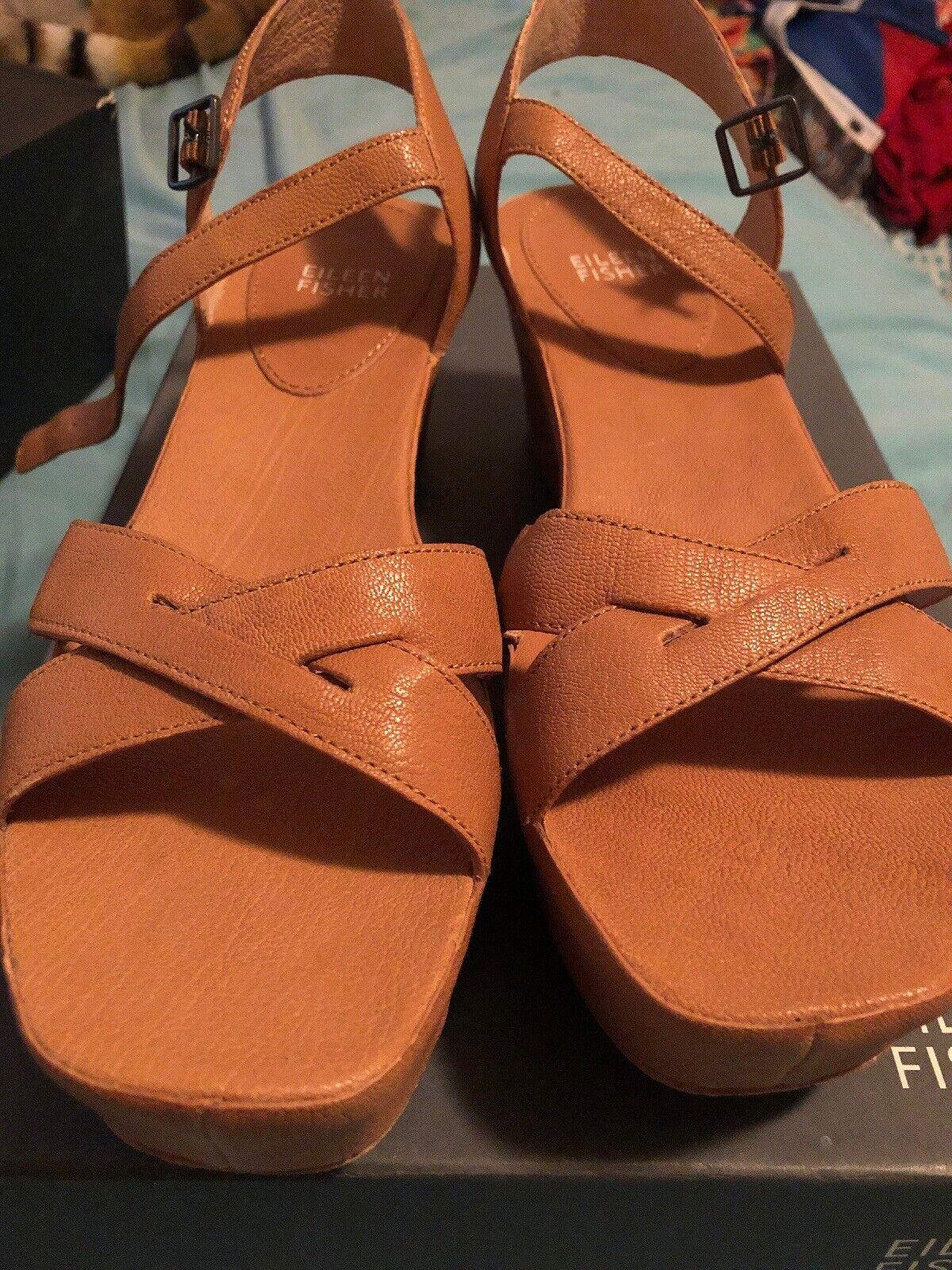 Eileen Fisher 8.5 8.5 8.5 skor  få det senaste