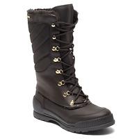 Women's Rockport Aliana Quarter Lace Up Waterproof Boot Size 8 A13090