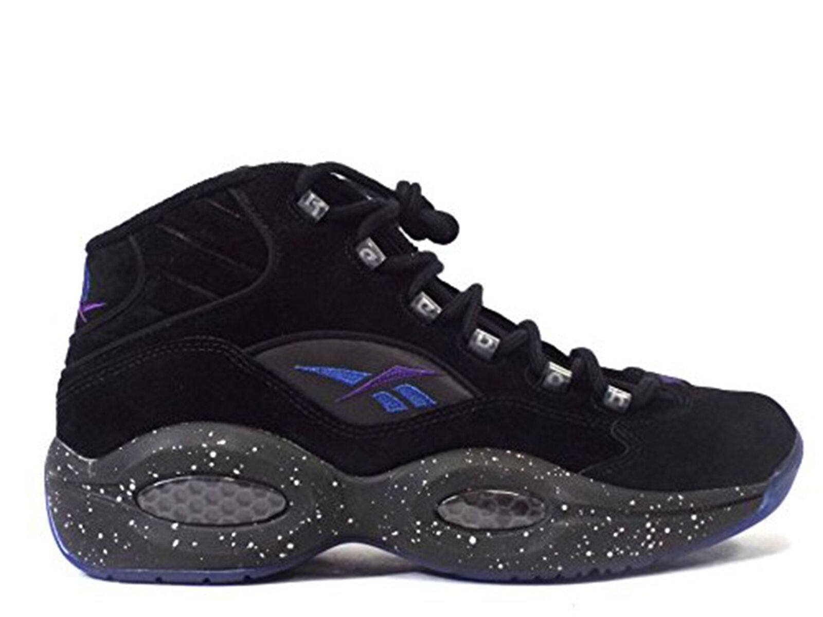 Brand New Reebok Question Mid Token 38 Men's Athletic Fashion Sneakers [V63448]