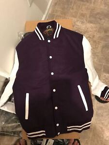 For Letterman Baseball Varsity Jacket Women Uld Small Premium Body qpY0w6R4