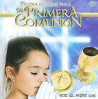 Preparndome Para Mi Primera Comuni¢n by Padre Luis (CD, Aug-2009, Multi Music)