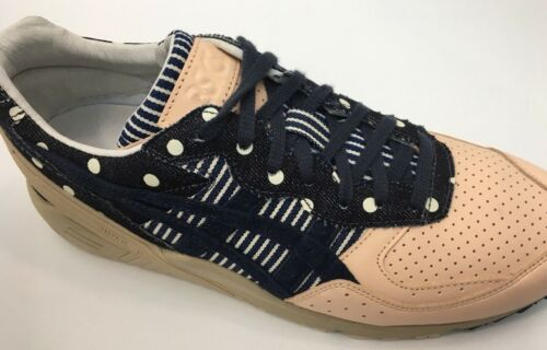 Gel 5858 Denim Sight da ginnastica Sneakers 9 Inchiostro India Uk rara Asics H7k0n Pack HAdwSAq