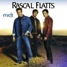 Melt by Rascal Flatts CD