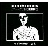 The Twilight Sad - No One Can Ever Know (The Remixes, 2012)