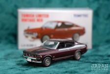 japan i Tomica Limited Vintage NEO TLV-N38a Galant GTO GSR /'76 formula Maroon