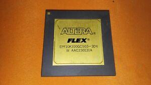 ALTERA-EPF10K100GC503-3DX-Flex-FPGA-PGA-X-1PC
