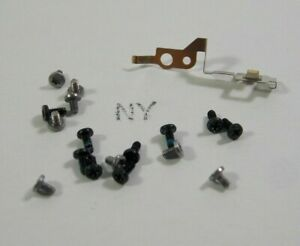 Set-of-Screws-Sony-Xperia-XA1-G3123-Phone-OEM-Replacement-Part-118