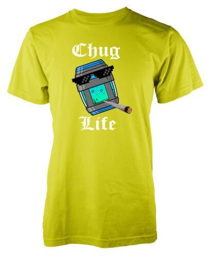 GIOCO sorsata succo GIU /'LA VITA Kids T Shirt