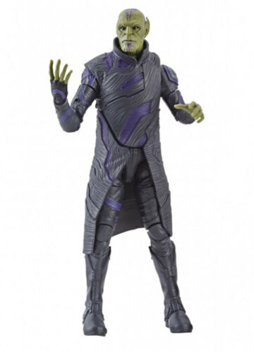 "Talos Skrull Captain Marvel Legends Kree Sentry wave 2019 6/"" loose action figure"