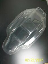 Radio Control R C Smartech Buggy Body Lexan 1/10 Scale Part # 11381 Excel Model