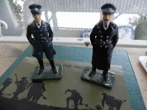 Frontline Figures AW- 8 Oberst Galland & Oberst Molders