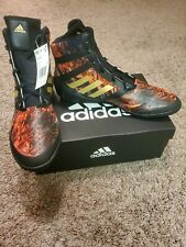 youth size 11 wrestling shoes