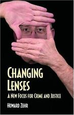 A Christian Peace Shelf Selection: Changing Lenses : A New Focus for Crime...