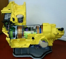 4T65E  Cut-A-Way Automatic Transmission Display  /  GM Front Wheel Drive Cutaway