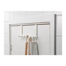 New Ikea Enudden Over door 6 hooks hanger knobs White, Clothes, Bags, Coats