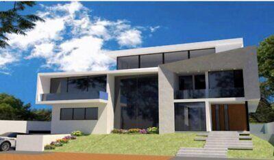 Casa (residencia) de Lujo con alberca, fraccionamiento Ayamonte. Zapopan Jalisco, seguridad 24hrs