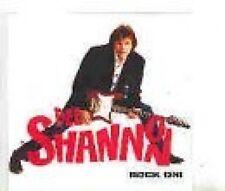 Del Shannon Rock on! (1991) [CD]
