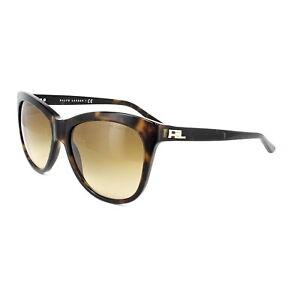 Ralph Lauren Sunglasses 8105 50032L Havana Brown Gradient