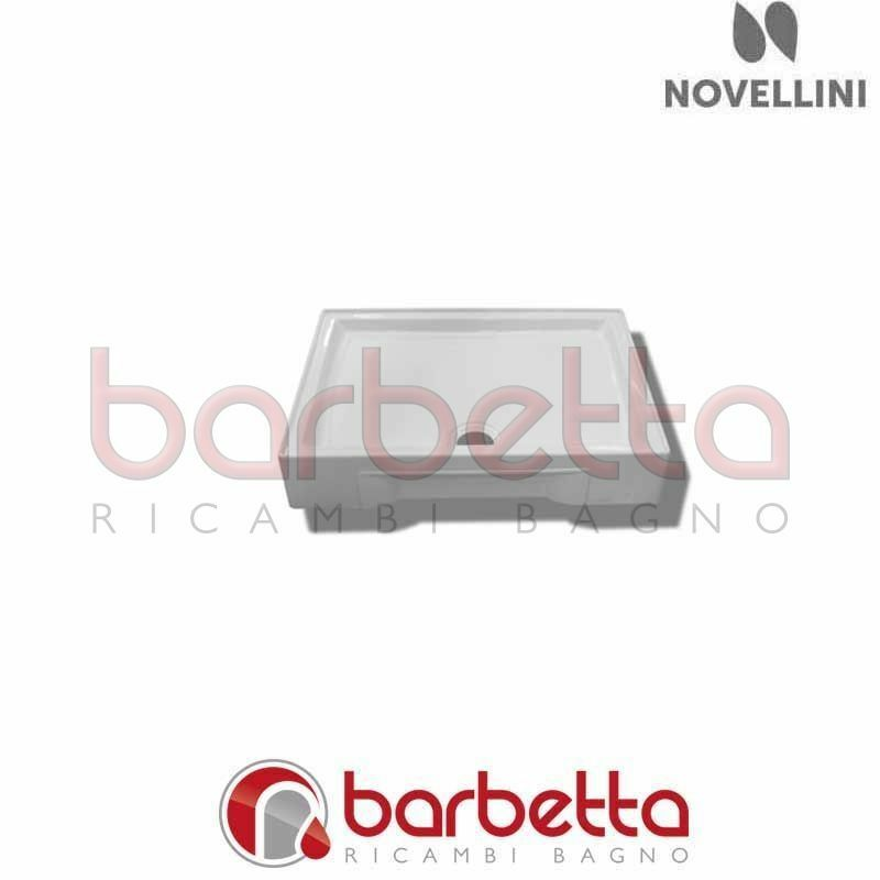 PIATTO DOCCIA NEW HOLIDAY NOVELLINI NHO107-CR30