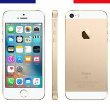 Apple iPhone SE Or 16Go (A)