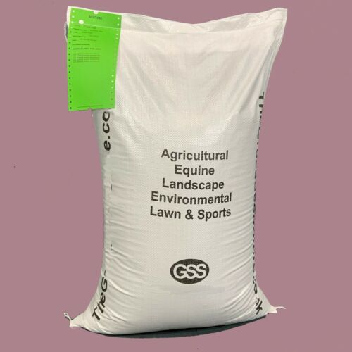 Acre Pack 14 kg Economy Agriculural Grass Seed For Horse Pasture Grazing