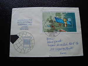 Germany-Rda-Letter-23-3-72-Stamp-Stamp-Germany-cy1-A