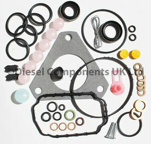 land rover 300tdi bosch diesel injector pump gasket kit injection ve dc ve009. Black Bedroom Furniture Sets. Home Design Ideas