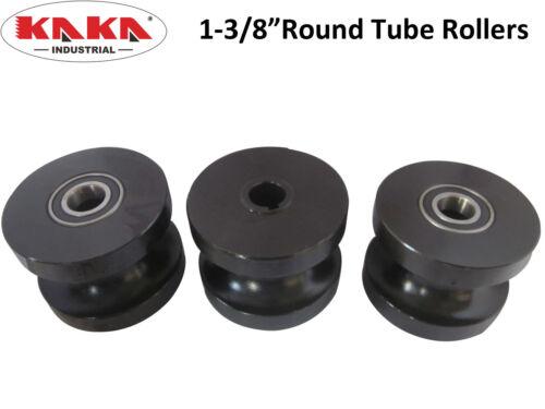 """TR60 Round Tubing Roller Dies,1-3//8"""" Round Tube Dies"""