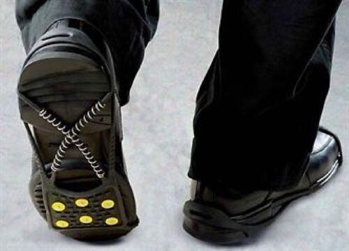 Ice Treads. Convient Taille 7-11 - Offre spéciale!